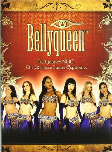 Bellyqueen - Bellydance NYC [DVD] [2009]