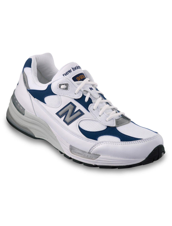 New Balance 993 White