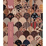 "Victoria and Albert Museum Pocket Diary 2011von ""Frances Lincoln Limited"""