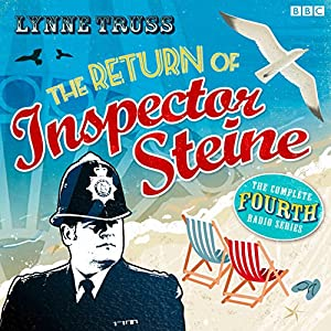 The Return of Inspector Steine Radio/TV Program