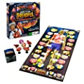 Dr Dreadful Scabs And Guts Board Game from Spin Master