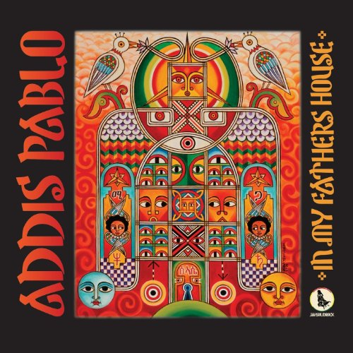 VA-Addis Pablo In My Fathers House-CD-2014-YARD Download