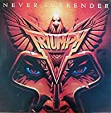 Triumph, Never Surrender, 1984, Lp, A(ex)