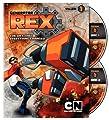 Cartoon Network: Generator Rex Volume 1