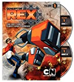 Generator Rex 1 [DVD] [Region 1] [US Import] [NTSC]