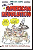 Stan Mack's Real Life American Revolution