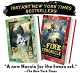 The Emerald Atlas Gift Bundle (The Books of Beginning) (0385753373) by Stephens, John