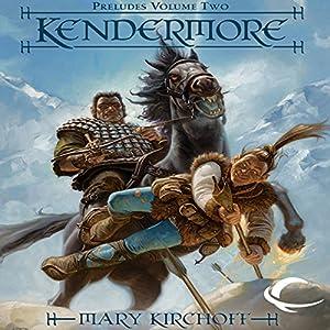 Kendermore Audiobook