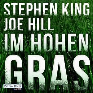 Im hohen Gras Audiobook