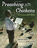 Preaching-to-the-Chickens-The-Story-of-Young-John-Lewis