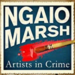 Artists in Crime | Ngaio Marsh