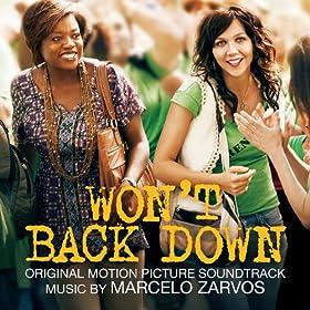Won't Back Down (Original Motion Picture Soundtrack)