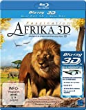 Faszination Afrika 3D (3D Version inkl. 2D Version & 3D Lenticular Card) [3D Blu-ray]