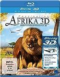 Faszination Afrika 3D [3D