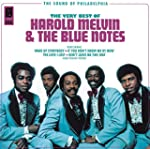 Harold Melvin & the Blue Notes-Very B...