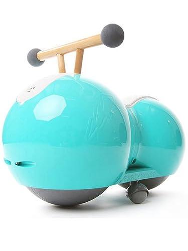 Spherovelo-Ride-on-Car-Color