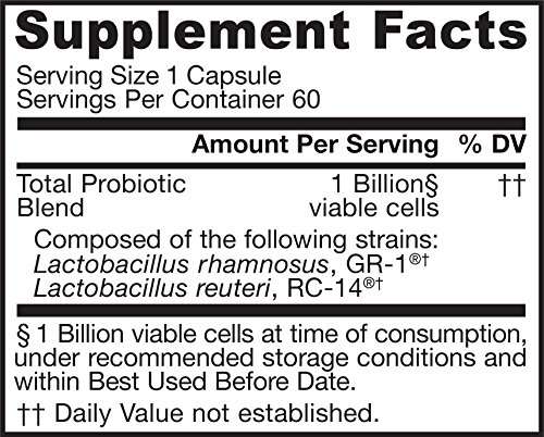 Jarrow-Formulas-Shelf-Stable-Fem-Dophilus-1-Billion-Organisms-Per-Capsule-Supports-Vaginal-and-Urinary-Tract-Health-60-Capsules