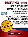 New Dictionary HISPANO Spanish-Englis...
