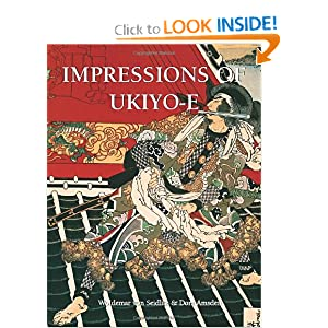 Impressions of Ukiyo-E (Magnus Series) by Woldemar Von Seidlitz and Dora Amsden