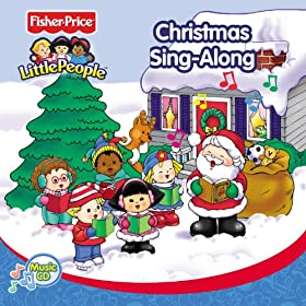 Christmas Sing-Along