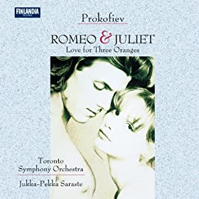 Romeo and Juliet, Op. 64