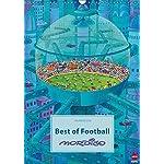 Mordillo: Best of football! (Wandkalender 2016 DIN A3 hoch): Mordillos lustigste Fußball-Cartoons (Monatskalender, 14 Seiten)