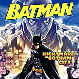 img - for Batman Classic: Nightmare in Gotham City book / textbook / text book