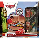 Disney Pixar Cars Racing Game Rug