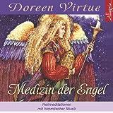 """Medizin der Engel: 1 CDvon """"Doreen Virtue"""""""