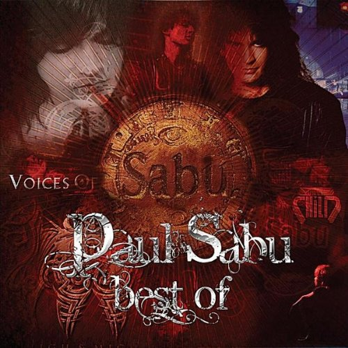 Best of by Paul Sabu