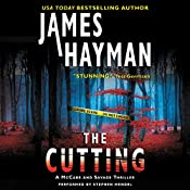 The Cutting: A McCabe and Savage Thriller, Book 1 | James Hayman