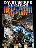 img - for Hell Hath No Fury (Hell's Gate) book / textbook / text book