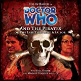 img - for Doctor Who and the Pirates, or the Lass That Lost a Sailor book / textbook / text book