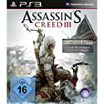 Assassin's Creed 3 - Bonus Edition (1...