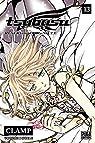 Tsubasa Reservoir Chronicle, tomes 25 et 26 par Clamp
