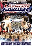 UFC: The Ultimate Fighter - Series 8 [DVD]
