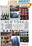 Seeking New York: The Stories Behind...
