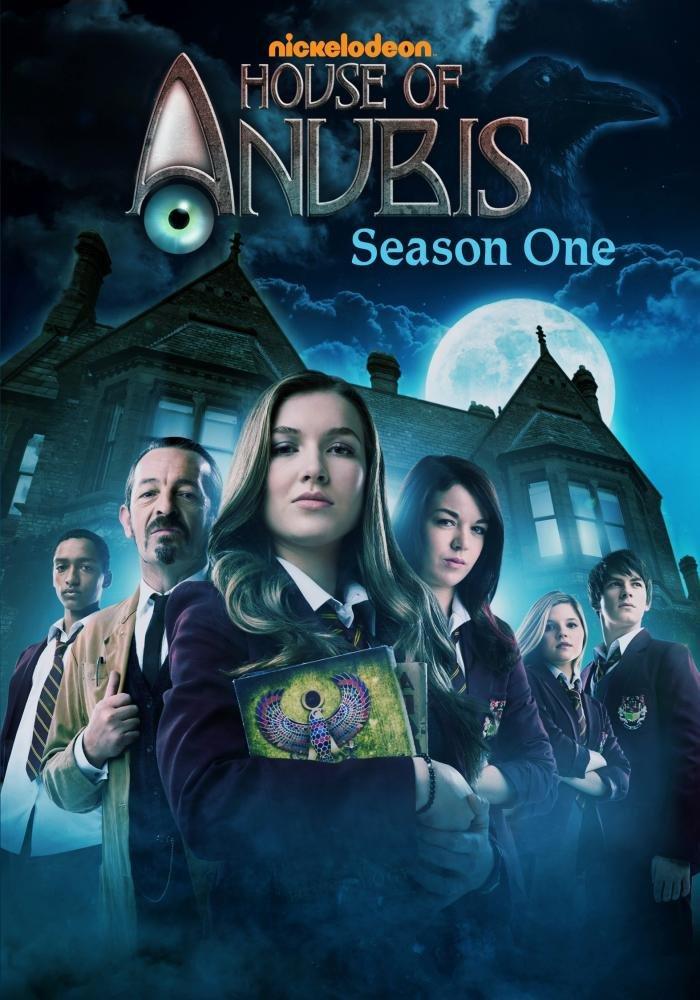 Amazon.com: House of Anubis: Season 1 (5 Discs): Movies & TV