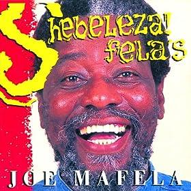 Shebeleza Felas