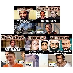 Mugshots: Terrorists - 5 DVD Collector's Edition (Amazon.com Exclusive)