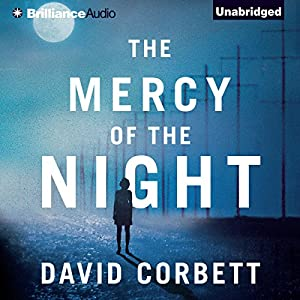 The Mercy of the Night Audiobook