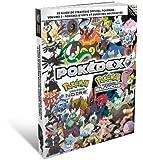 Guide de stratégie officiel Pokémon Version Noire et Pokémon Version Blanche : Pokédex d'Unys et guide des nouveautés - Vol 2