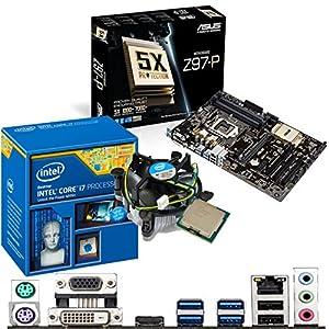Motherboard cpu combo deals i7