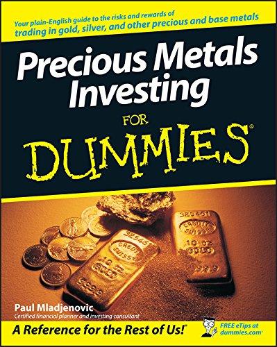 Us Precious Metals