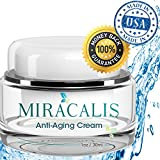 BEST Anti Aging Wrinkle Cream - For Face, Neck, Under Eyes and Decollete, #1 Daily Moisturizer, Odorless, FREE Beauty E-Book, Rapid Results, Advanced Tightening Formula, Helps Reduce and Repair Patches of Facial Wrinkles and Fine Lines in Dry, Oily or Sensitive Skin, Day and Night Skin Care Treatment Product, 100% Money-Back Guarantee, Limited Supply