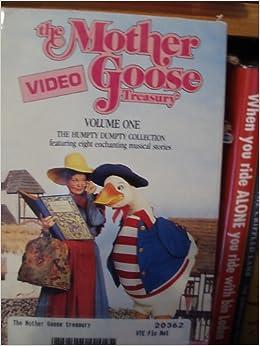 Goose Treasury VHS - Volume 1: J2 Communications: Amazon.com: Books