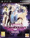 Tales Of Xillia 2 - Edici�n Lanzamiento
