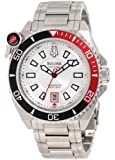 Bulova Men's 98B167 CATAMOUNT Sporty dress Watch