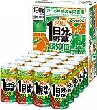 伊藤園 1日分の野菜 (缶) 190g×20本 ランキングお取り寄せ