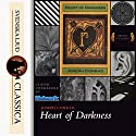 Heart of Darkness Audiobook by Joseph Conrad Narrated by Bob Neufeld